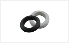 Protective ring seal ring